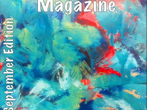 IPractice Magazine September Edition